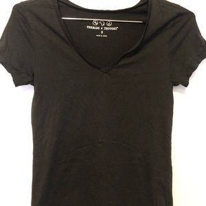 Threads 4 Thought Ladies T-shirt- Size Small